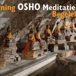 Opleiding Meditatie Begeleider