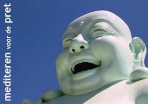 Mediteren voor de Pret
